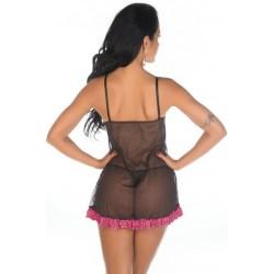 Camisola Sensual Gostosa - Pimenta Sexy