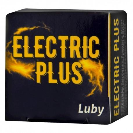 Eletric Plus Luby Gel Eletrizante 4g - Soft Love
