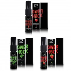 Power Shock Beijável 15 ml Spray - Sexy Fantasy