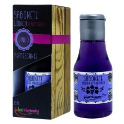 Sabonete Afrodisíaco Vinho 35 ml - La Pimienta