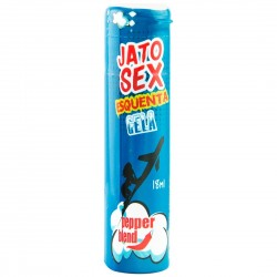 Jato Sex Esquenta e Esfria 18 ml - Pepper Blend