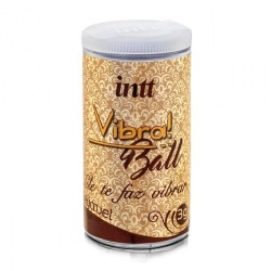 Vibra Ball Bolinha Funcional 02 und - Intt