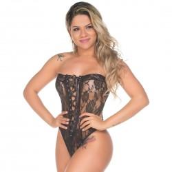 Body Sensual Tomara Que Caia - Pimenta Sexy