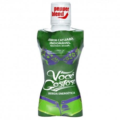 Você Gostosa Energetico Afrodisiaco 50ml - Pepper Blend