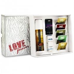 Kit Love Forever Luxo 08 produtos - Intt