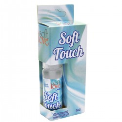 Soft Touch Óleo Corporal Para Massagem 15 ml - Soft Love