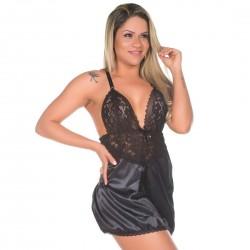 Camisola Sensual Paixão - Pimenta Sexy