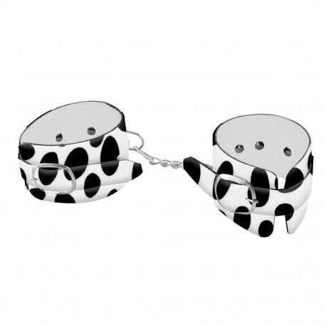 Algema Bracelete Luxo Bichos - Dominatrixxx