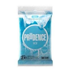 Preservativo Ice - Prudence