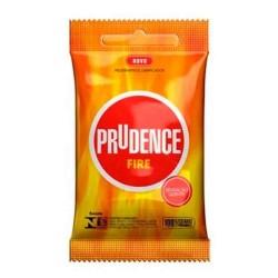Preservativo Fire - Prudence