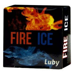 Fire Ice Luby Esquenta Esfria 4g - Soft Love