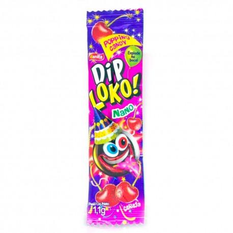 Dip Loko Bala Oral Explosiva 1,1g 1 und- Danilla