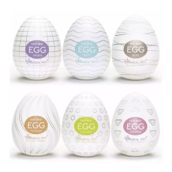 Egg Spider Easy One Cap - Magical Kiss