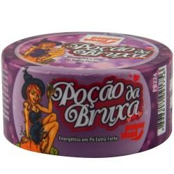 Poção Da Bruxa Pó Energético Extra Forte 1g - Pepper Blend
