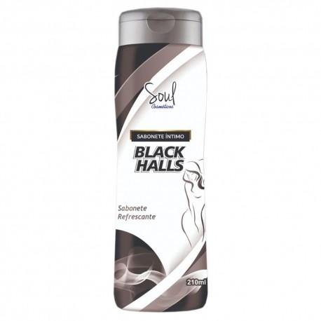 Sabonete íntimo Feminino Refrescante 210ml - Soul Cosmeticos