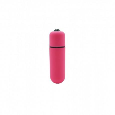Cápsula Power Bullet - Mini Vibe 10 vibrações - YOUVIBE - VipMix