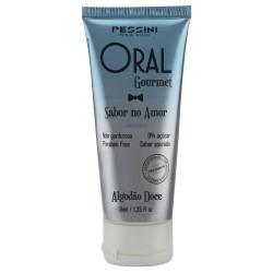 Oral Gourmet Sabor No Amor Gel Comestível Zero Açúcar 35ml - Pessini
