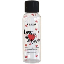 Love In Love óleo Base De água 60ml - Pessini