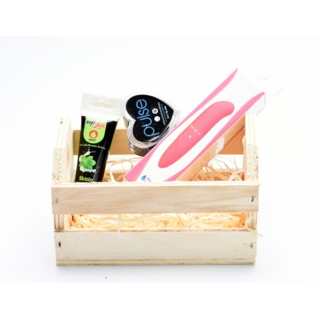Kit Climax Total + Embalagem Grátis - Nuance