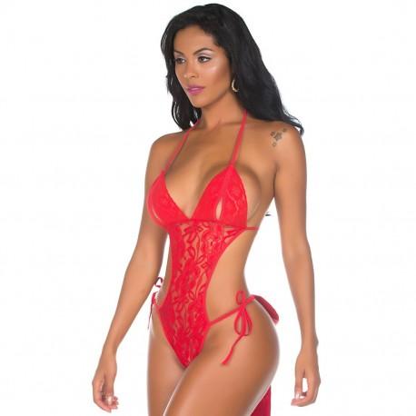 Body Sensual Devassa - Pimenta Sexy